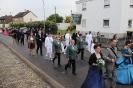 Maifest in Bergstein